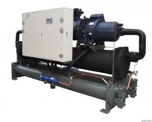50HP螺杆式冷水机