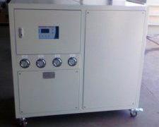 5HP水冷冷冻机