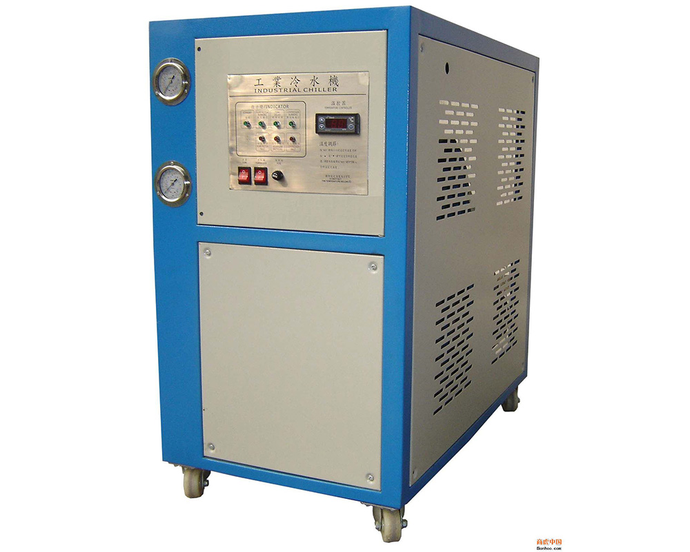 楚雄10HP风冷冷水机