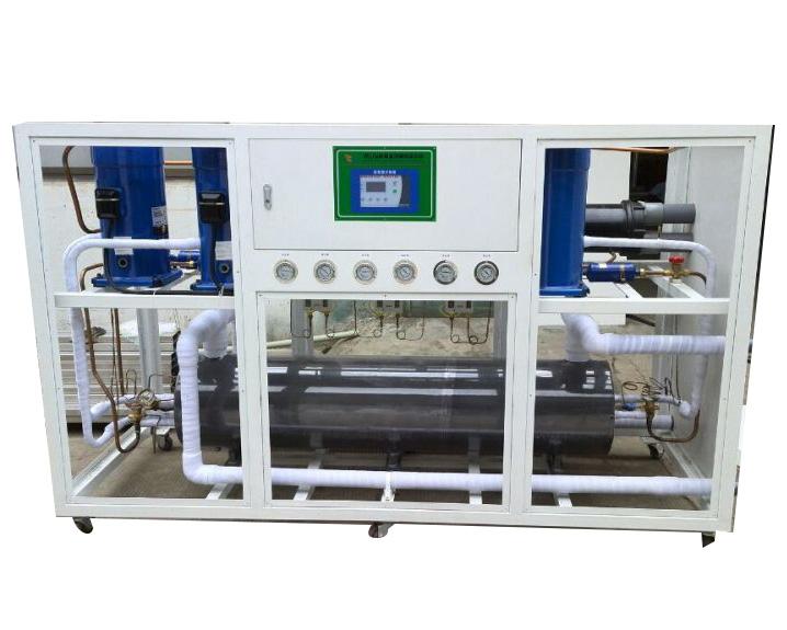 郑州40HP冷冻机