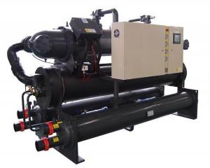 45HP螺杆式冷水机