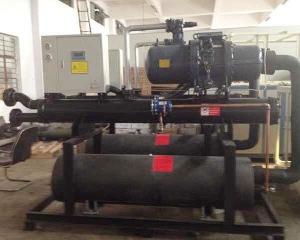 郑州100HP螺杆机
