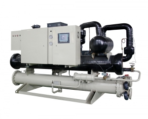 120HP螺杆式压缩机