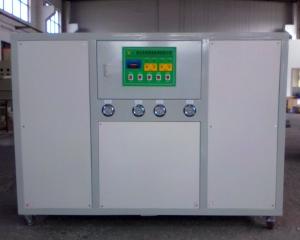 青海 20HP水冷冷水机