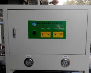 青海 25HP冷冻机