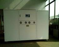 青海 45HP冷冻机