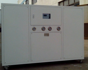 青海 50HP冷冻机