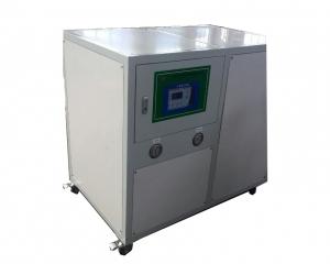 青海 2HP风冷式冷水机
