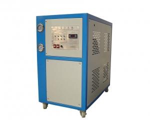 青海 10HP风冷冷水机