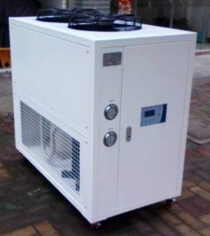天津箱式冷冻机
